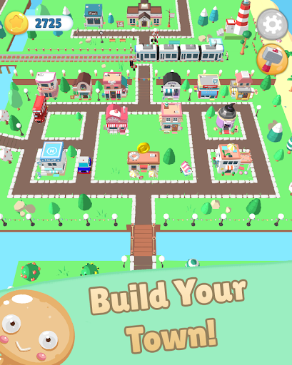 Cake Town: Puzzle Game android2mod screenshots 9