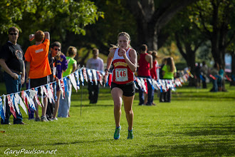 Photo: Varsity Girls 3A Mid-Columbia Conference Cross Country District Championship Meet  Buy Photo: http://photos.garypaulson.net/p552897452/e480bd7d2