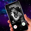 Feeling Video Ringtone For Call icon