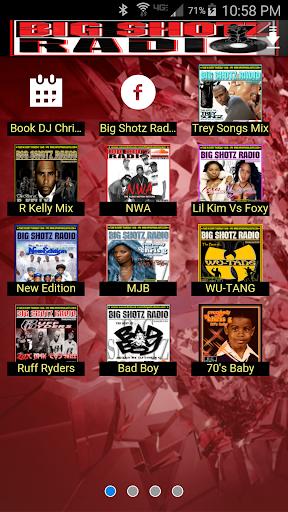 Big Shotz Radio