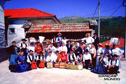Rancho Folclórico de Souzelo – Cinfães do Douro
