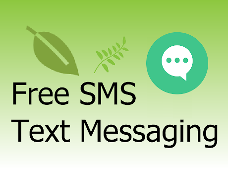 Free SMS, Text Messaging