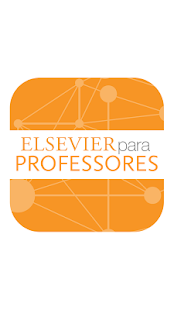 Elsevier para Professores- screenshot thumbnail