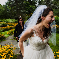 Wedding photographer Víctor Martí (victormarti). Photo of 27.10.2017