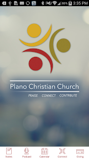 Plano Christian Church- screenshot thumbnail