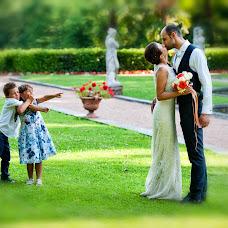 Wedding photographer simone invernici (invernici). Photo of 14.07.2015