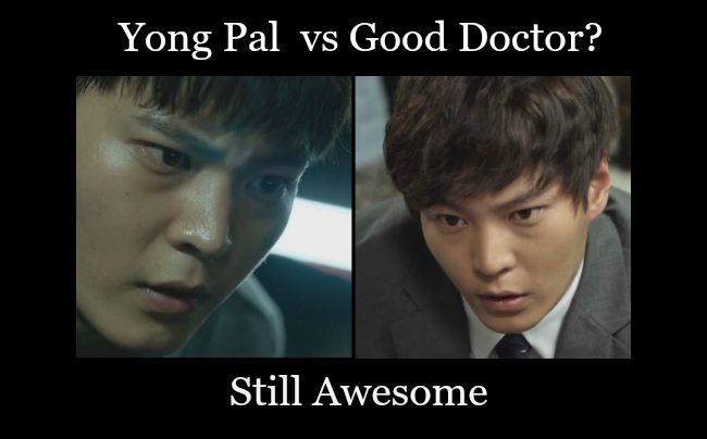 YongPal vs Good Doctor.jpg
