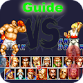 Guide for Fatal fury