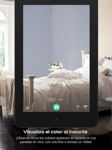 generador de paleta de colores de dormitorio ALBA Visualizer Apps En Google Play