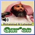 Muhammad Al Luhaidan Quran Mp3 icon