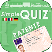 QUIZ Patente! SimpleQUIZ App icon