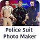 Police photo maker : Police photo suite and editor for PC-Windows 7,8,10 and Mac