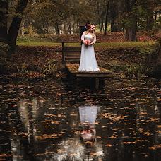 Fotógrafo de casamento Kamil Turek (kamilturek). Foto de 19.04.2019