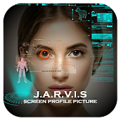 Jarvis Screen Profile Picture