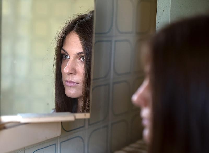 Allo specchio di alagnol