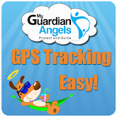 Guardian: Family GPS Tracker