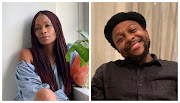 Bonnie Mbuli slammed the EFF's Mbuyiseni Ndlozi for his comments.
