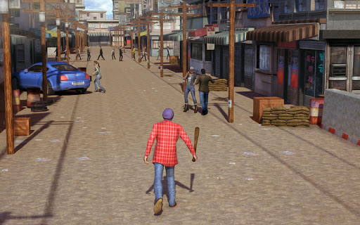 Real Gangster City Chinatown Apk 1