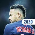 New Neymar jr Wallpaper HD 2020 icon