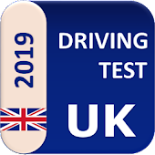 Driving Theory Test - UK