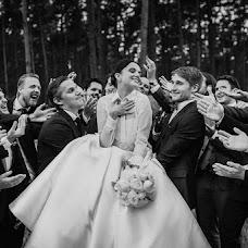 Wedding photographer Wojtek Długosz (fabrykakreatywn). Photo of 28.06.2016