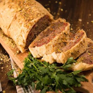 Burly Beef Wellington