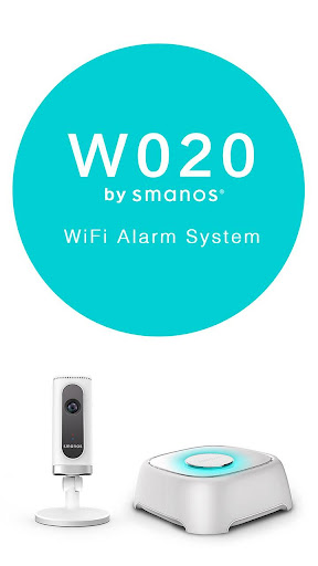 W020 Alarm