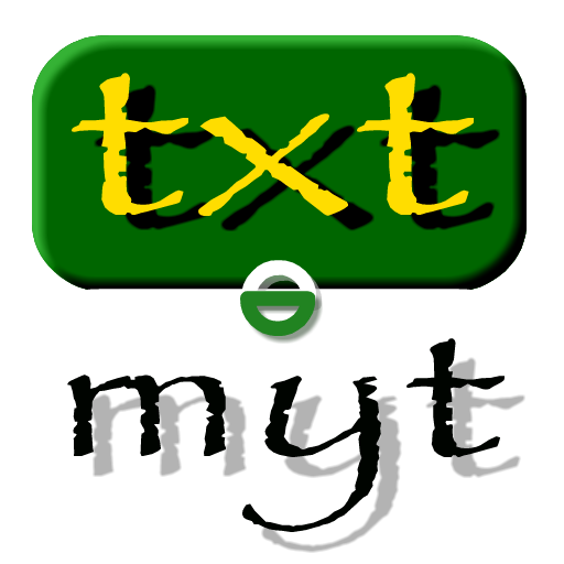 Txtmyt Free.. file APK for Gaming PC/PS3/PS4 Smart TV
