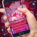 Keyboard Hearts icon