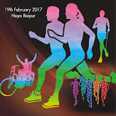 Raipur Half Marrathon2017