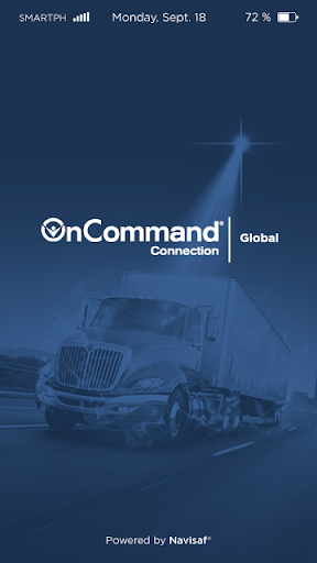 Screenshot for OnCommand Connect Global in United States Play Store