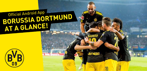 Borussia Dortmund Apps On Google Play