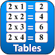 Download Math Tables For PC Windows and Mac 1.3