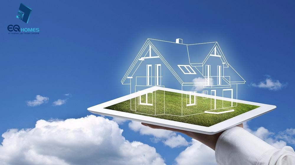 Những quy định về tài sản hình thành trong tương lai