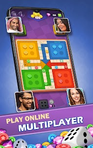 Ludo All Star- Online Classic Board & King of Ludo App Latest Version Download For Android and iPhone 7