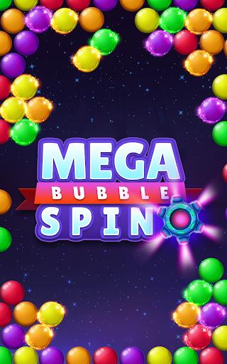 Mega Bubble Spin 1.1.4 screenshots 5