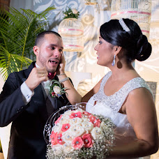 Wedding photographer Sandro Di sante (sandrodisante). Photo of 10.12.2015
