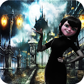Adventure Mavis on Hotel of Dracula