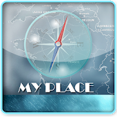 Map My Place