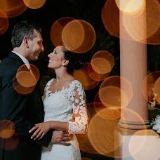 Wedding photographer Mario Iazzolino (marioiazzolino). Photo of 06.01.2018