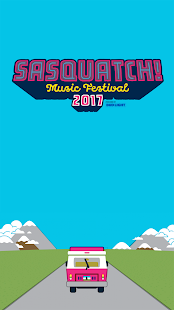 Sasquatch! Festival 2017- screenshot thumbnail