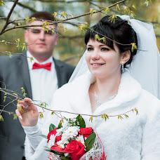 Wedding photographer Yuliya Yanovich (Zhak). Photo of 25.04.2017