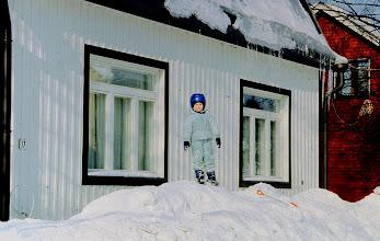 Photo: 1988 Sopukatu 17 (1)