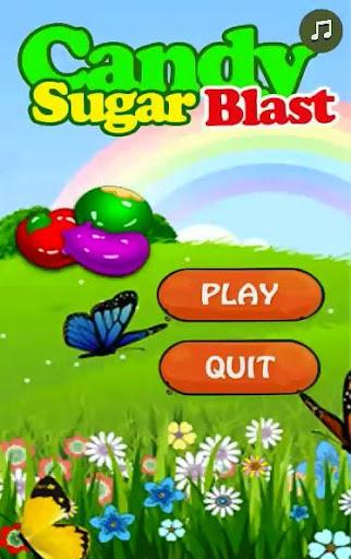 Candy Sugar Blast