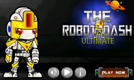 The Robot Dash Ultimate