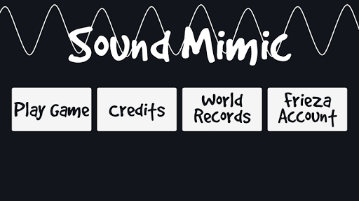 Sound Mimic