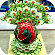 Fruit Carving Design by Margod icon