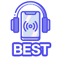 Ringtone Free Download and Maker icon
