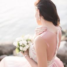 Wedding photographer Natalya Shamenok (shamenok). Photo of 04.09.2017