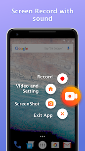 DU Screen Recorder Mod Apk 1